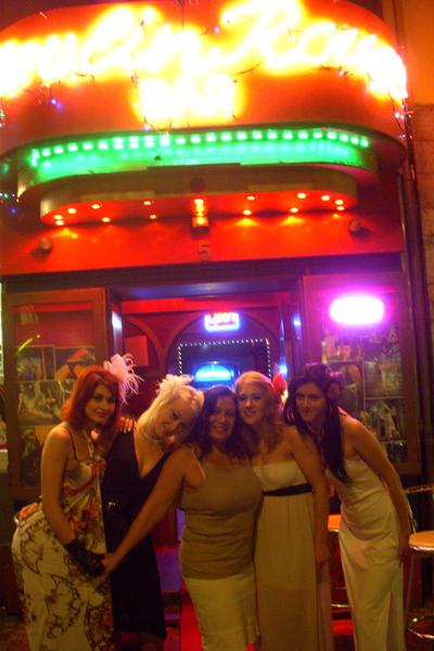 Moulin rouge mainz